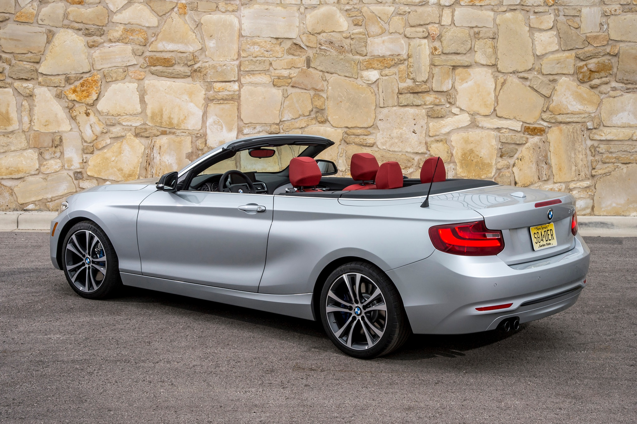 2015 bmw 228i convertible review. Black Bedroom Furniture Sets. Home Design Ideas