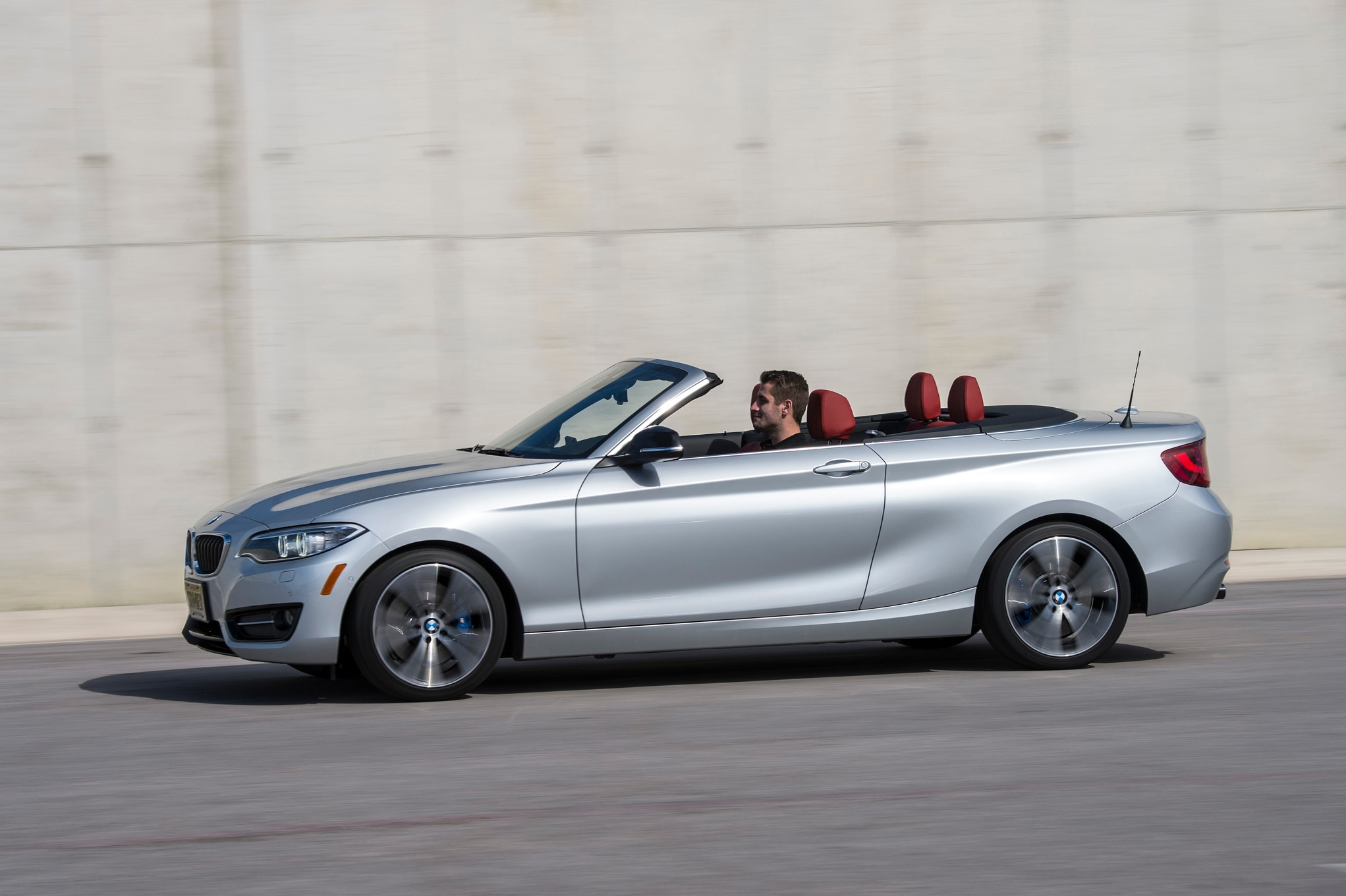 Bmw 228I 0 60 >> 2015 BMW 228i Convertible Review