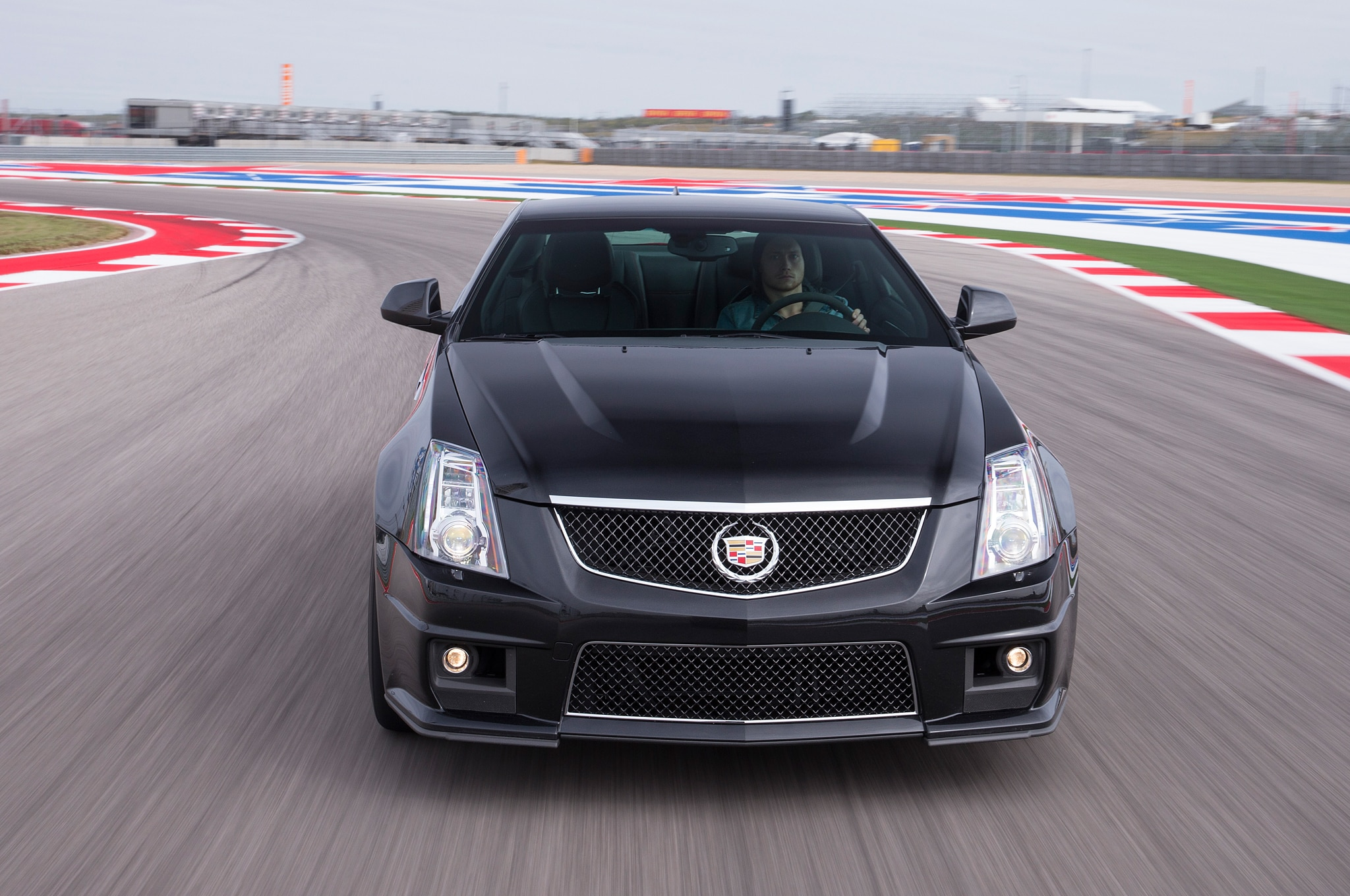 510 miles in a 2015 cadillac cts v coupe. Cars Review. Best American Auto & Cars Review