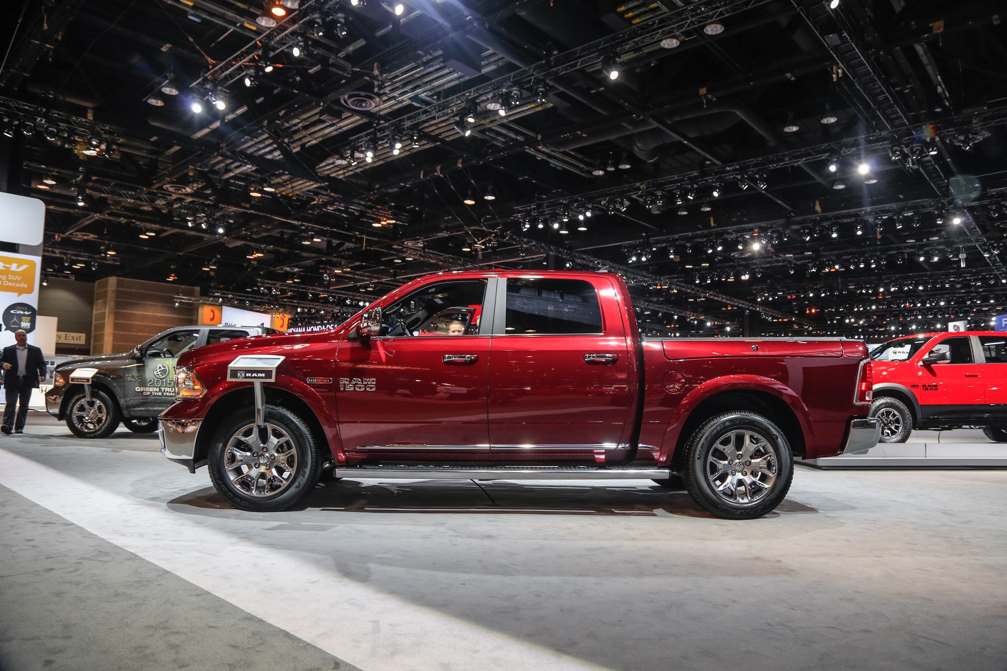 2015 ram 1500 laramie limited trim updated. Black Bedroom Furniture Sets. Home Design Ideas