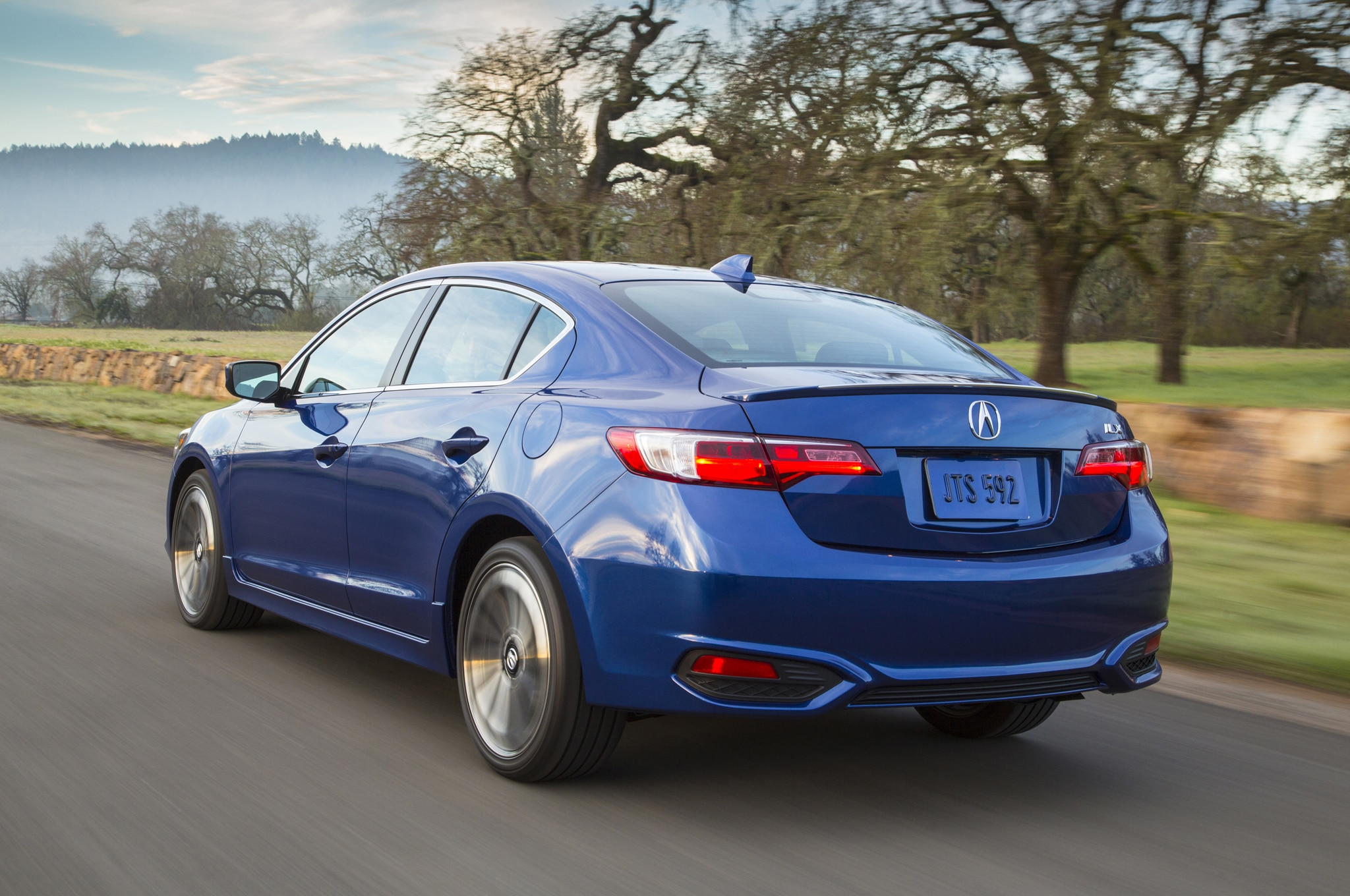 upgraded substantially tested gcbc canada ilx a review acura spec