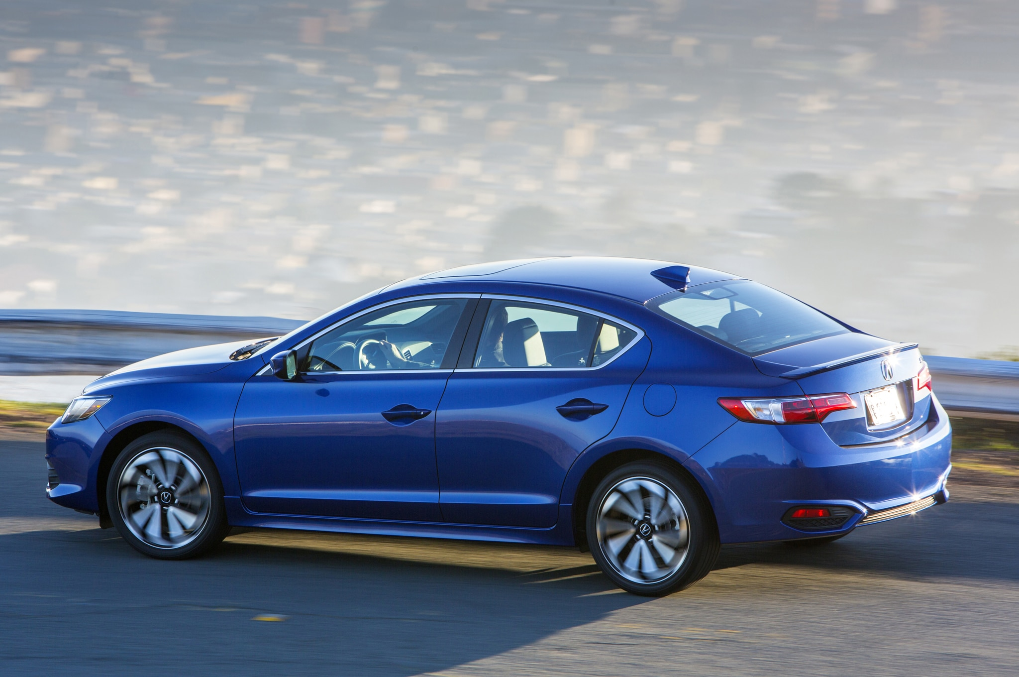 Acura ILX Review - Acura itx