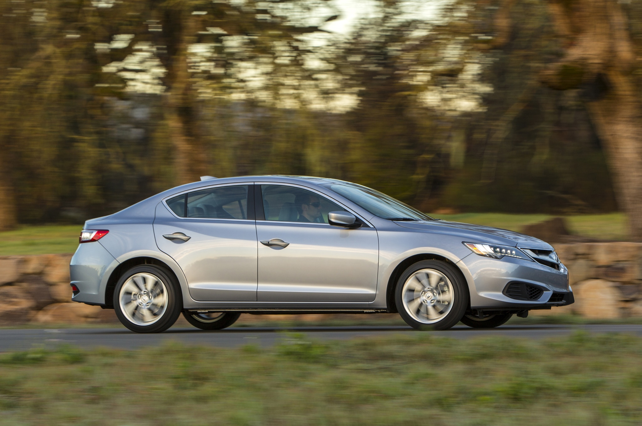 2016 Acura ILX Pricing And Fuel Economy Announced