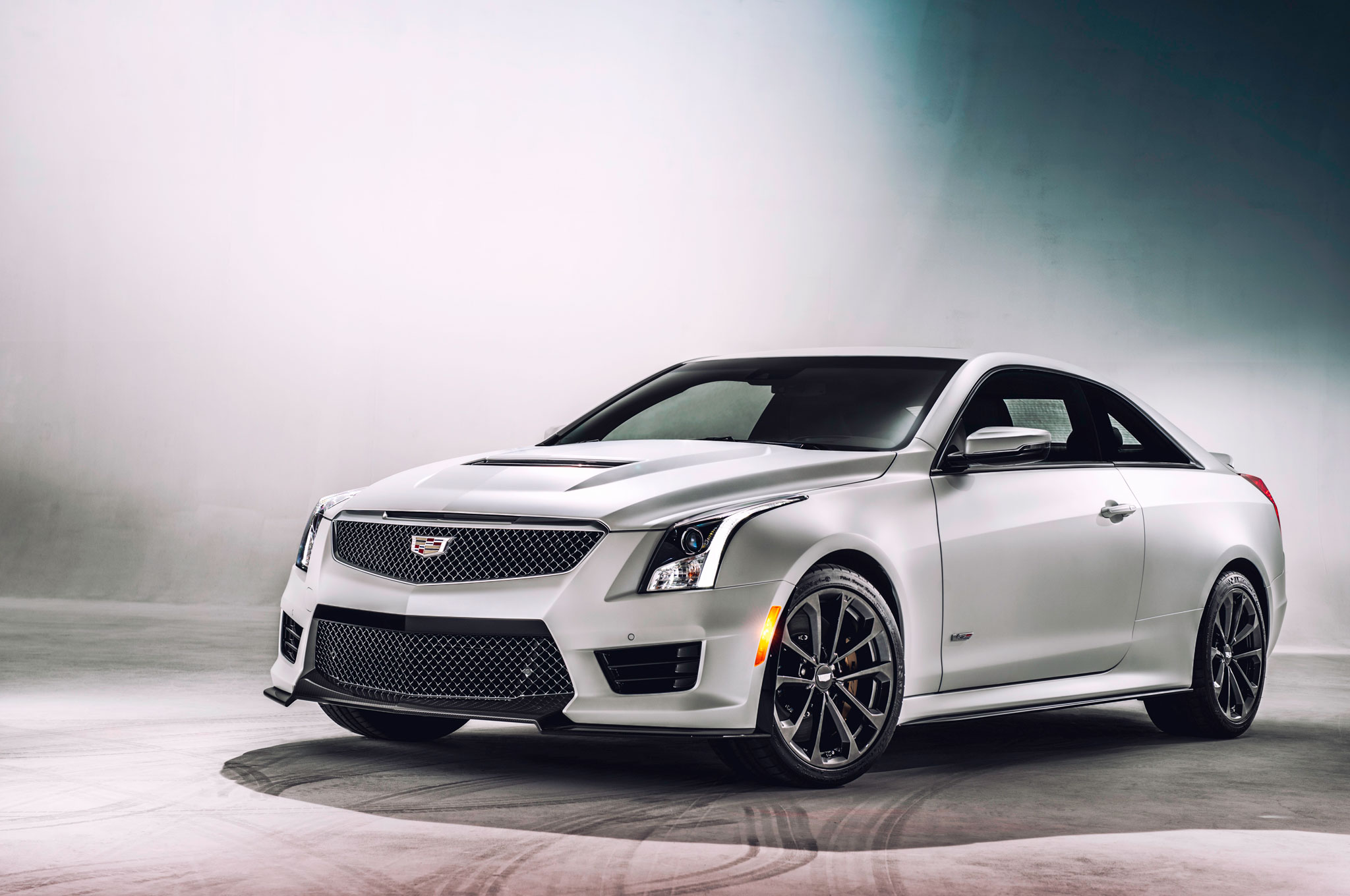 2016 cadillac ats v sedan starts at 61 460 coupe from 63 660. Black Bedroom Furniture Sets. Home Design Ideas