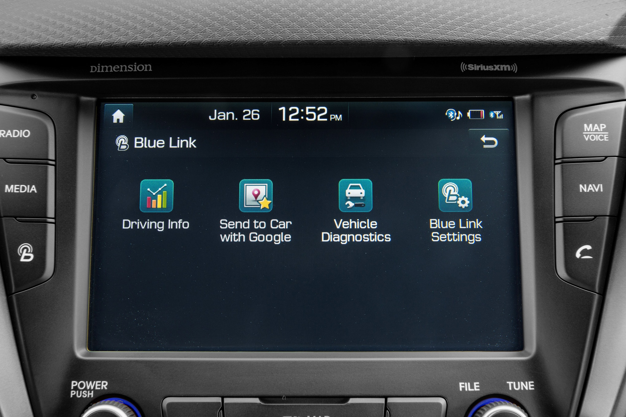 how to get hyundai blue link for free