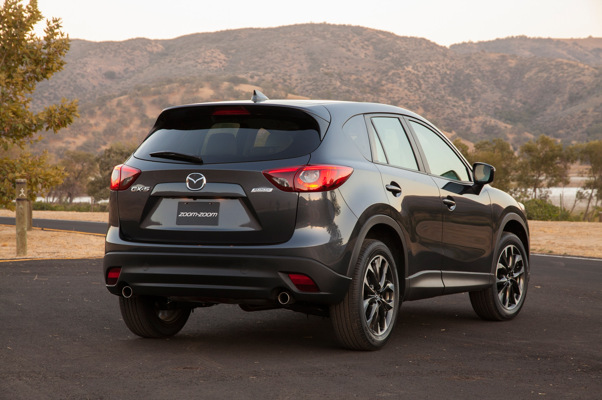 Refreshed 2016 Mazda6 CX 5 Prices Rise Slightly