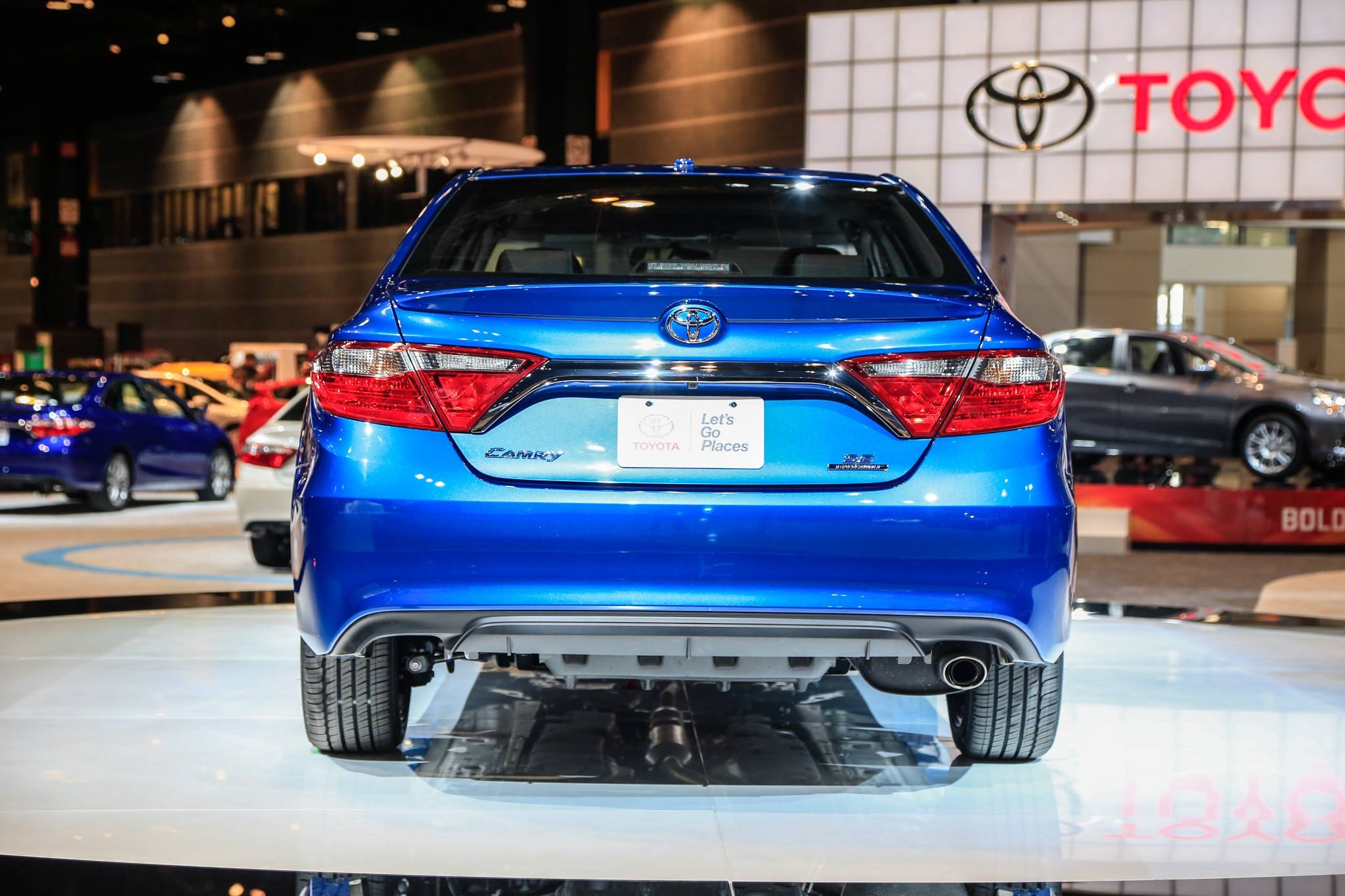 2016 toyota avalon camry amp corolla special editions