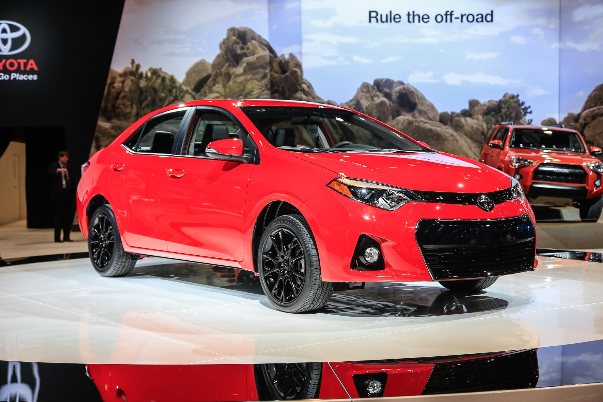 2016 toyota avalon camry corolla special editions coming to chicago. Black Bedroom Furniture Sets. Home Design Ideas