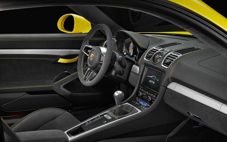 2007 porsche cayman interior photos 2007 Porsche Cayman - Pictures - CarGurus