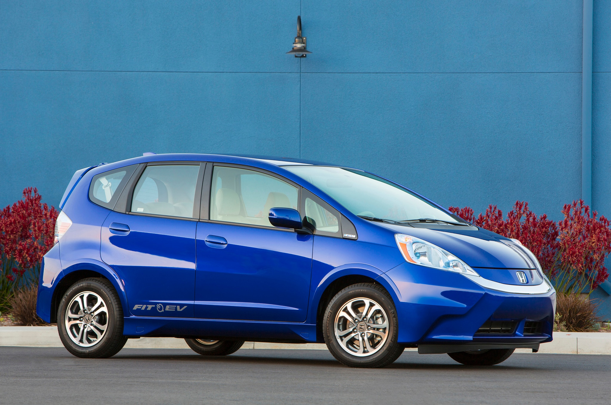 Honda fit ev leases extended price dropped again for Honda fit ev