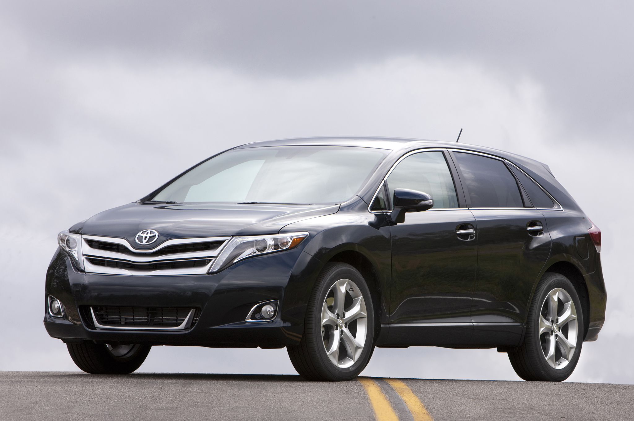 toyota venza discontinued for 2015. Black Bedroom Furniture Sets. Home Design Ideas