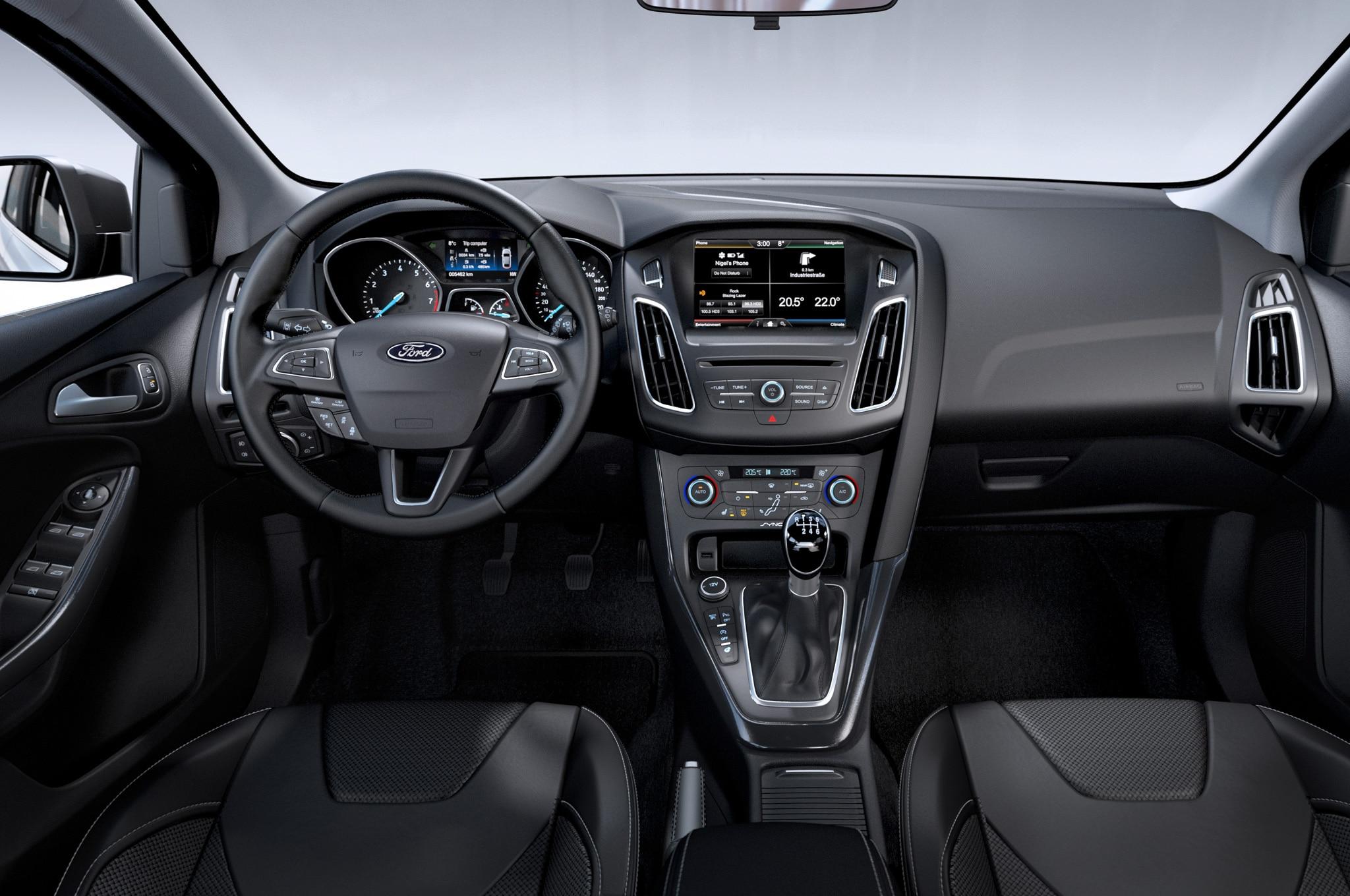 2015 ford focus hatchback interior - Ford Focus 2012 Hatchback Interior