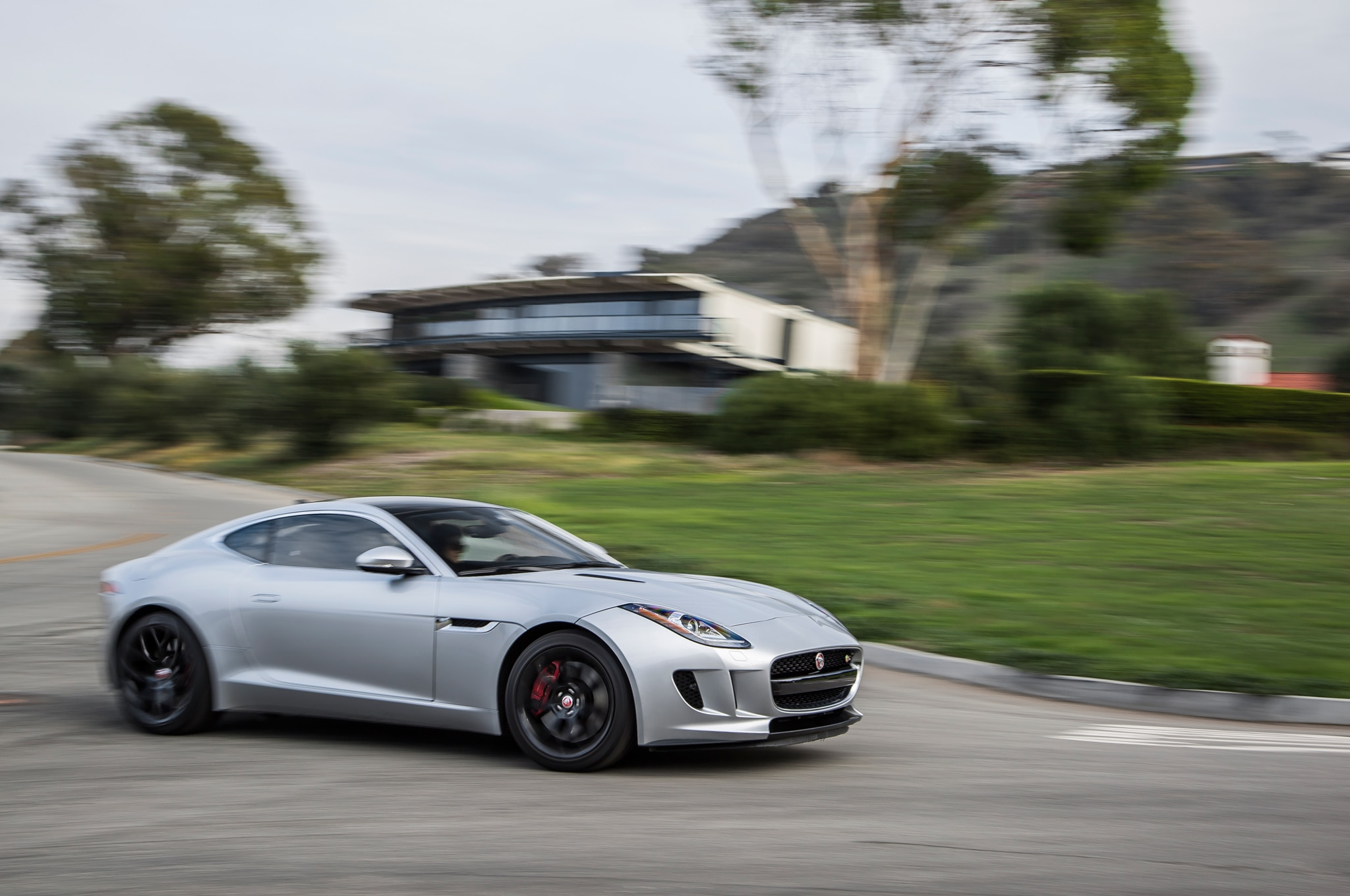 Jaguar FType S Coupe Services Scheduled And Otherwise - 2015 jaguar f type s