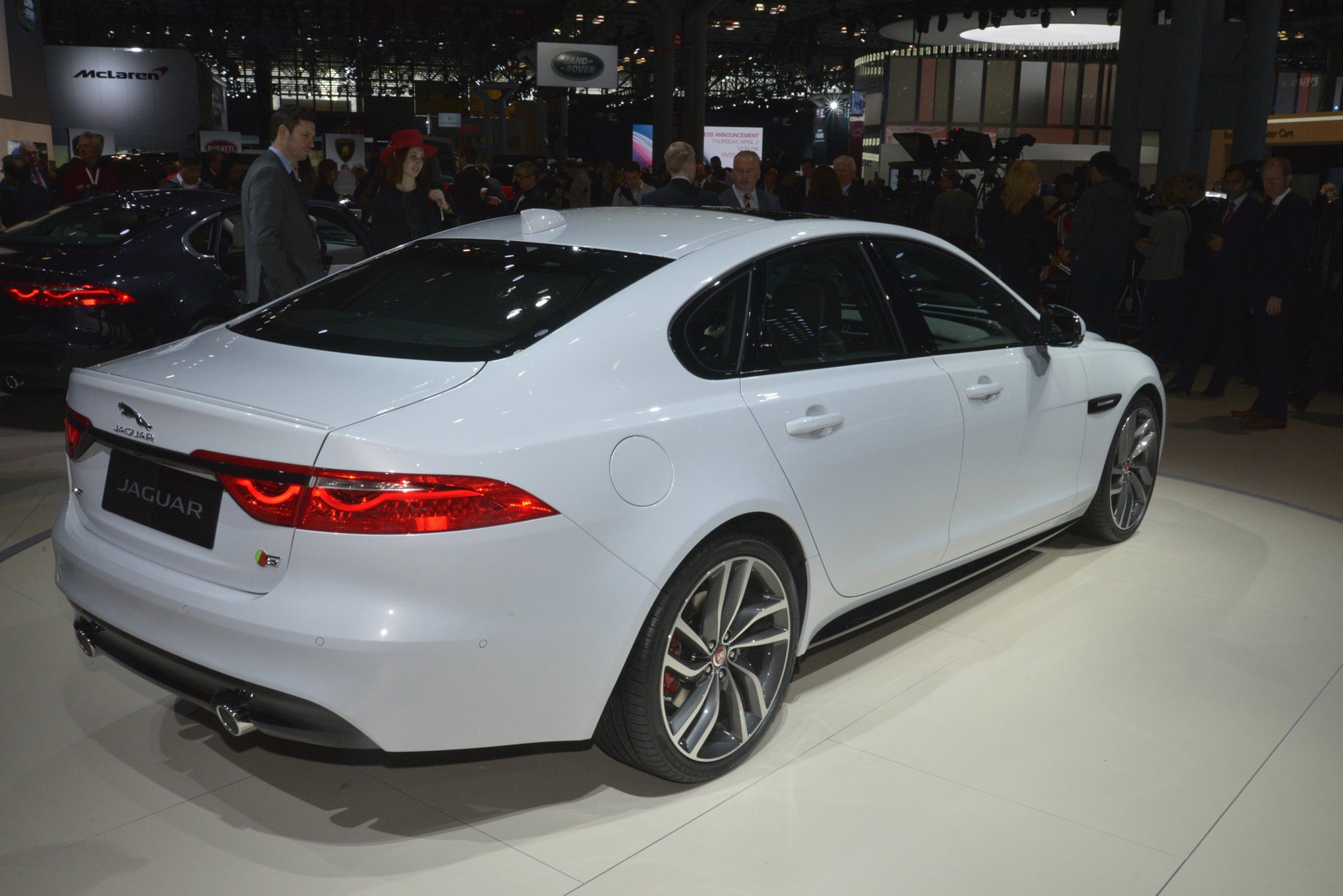 2018 jaguar wagon. contemporary 2018 itu0027s redesigned for the 2018 model year prior to xju0027s redesign  new fpace crossover wagon launches on platform in 2016 calendar and jaguar