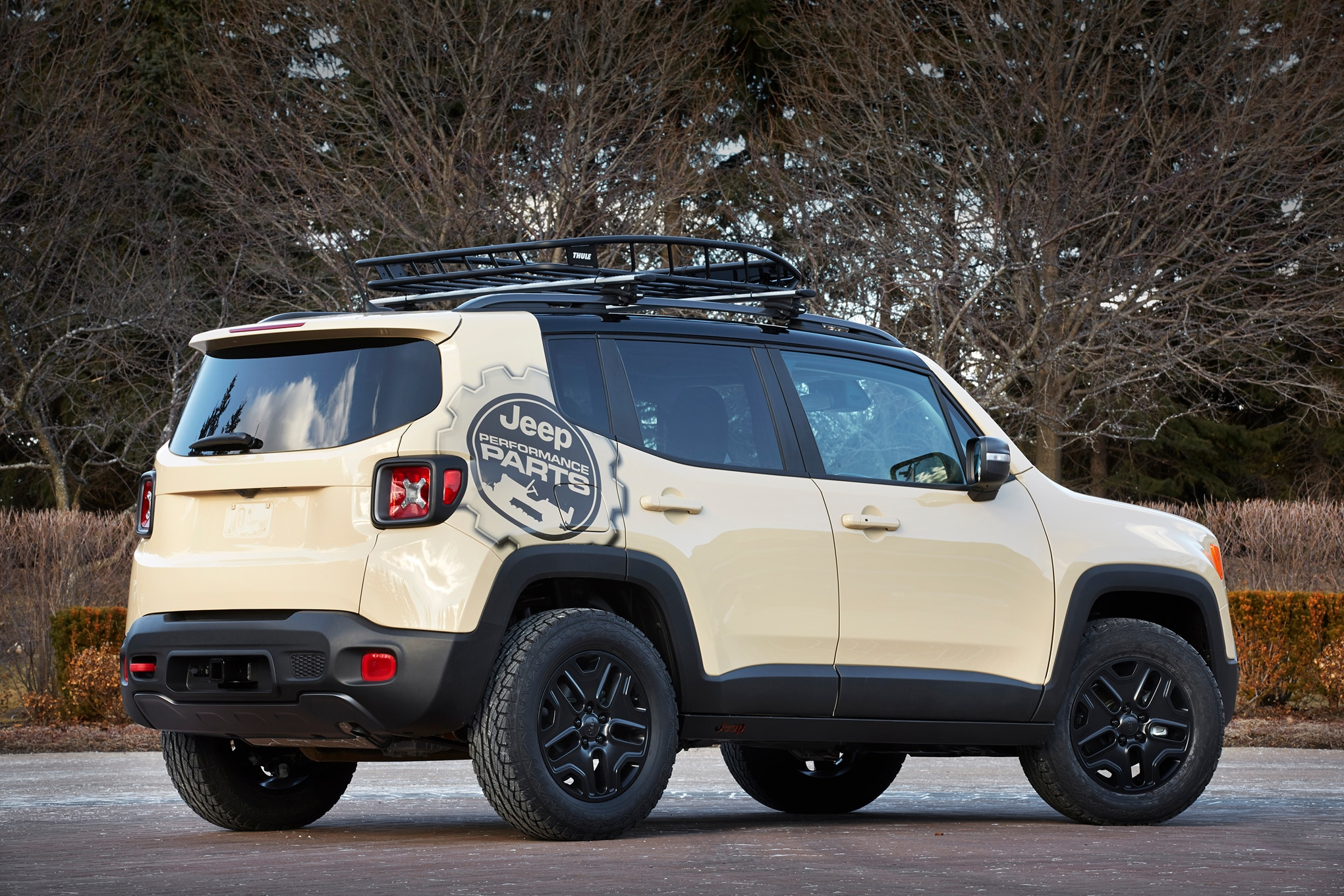 Jeep Renegade Trailhawk Lift >> Jeep Renegade Lift Kit 2015 | 2017 - 2018 Best Cars Reviews