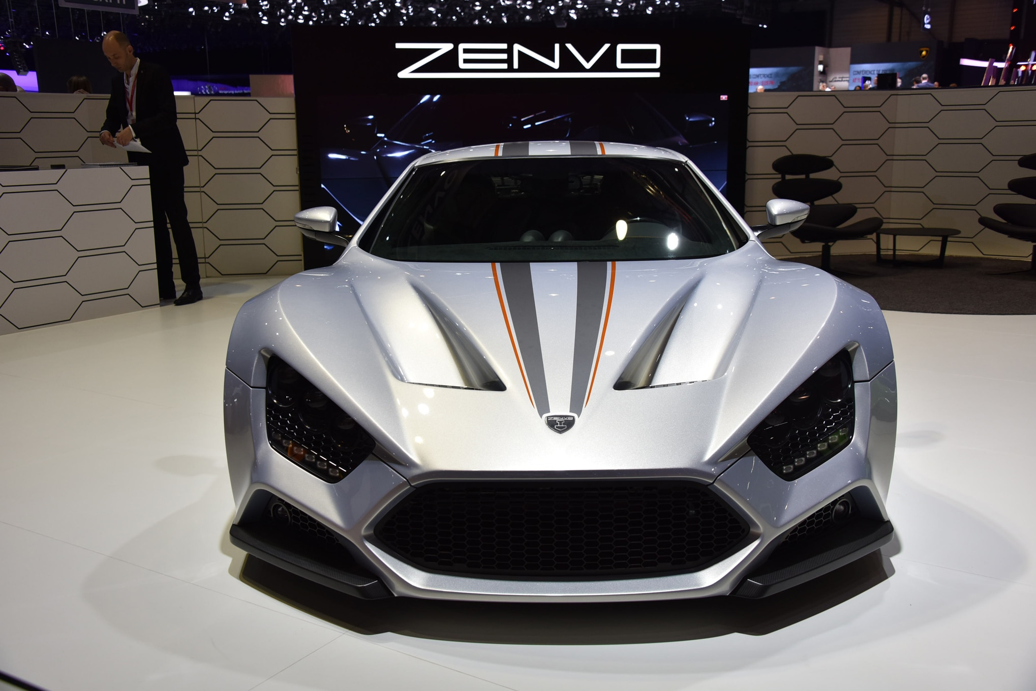 2015 Geneva Motor Show Hits, Misses And Revelations