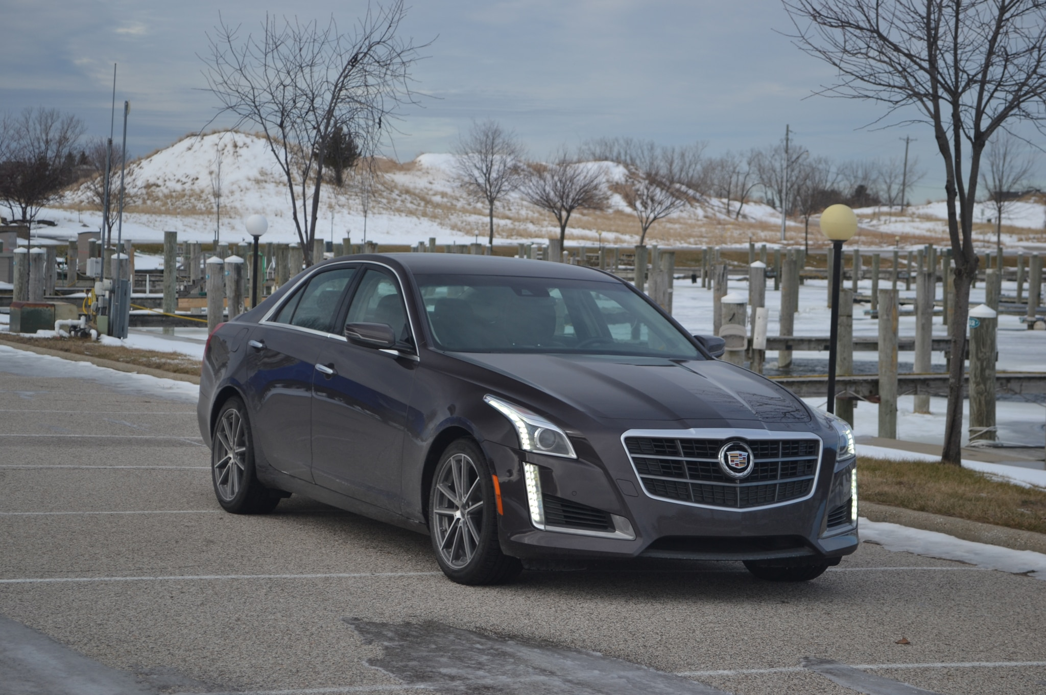 2014 Cadillac ...