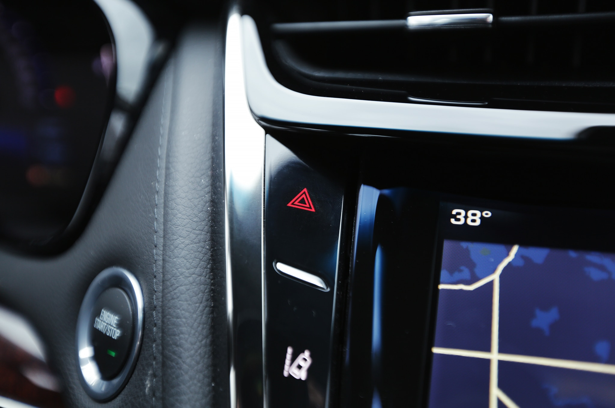 Cadillac Cue Software Update >> 2014 Cadillac CTS Vsport - Sport Over Luxury