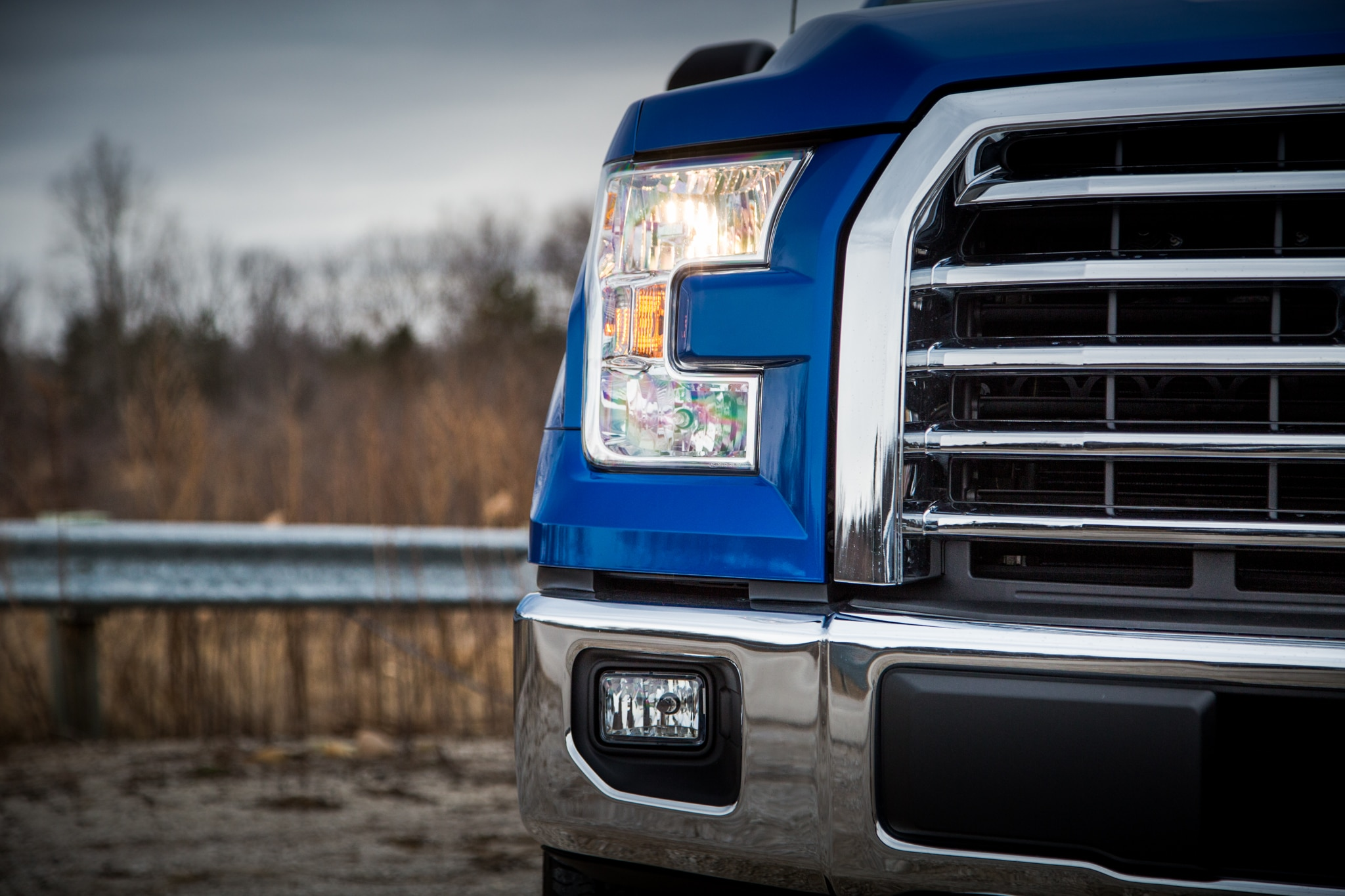 Ford F 150 Truck Bed For Sale >> 2015 Ford F-150 XLT Supercab 4x4 2.7-liter EcoBoost Review