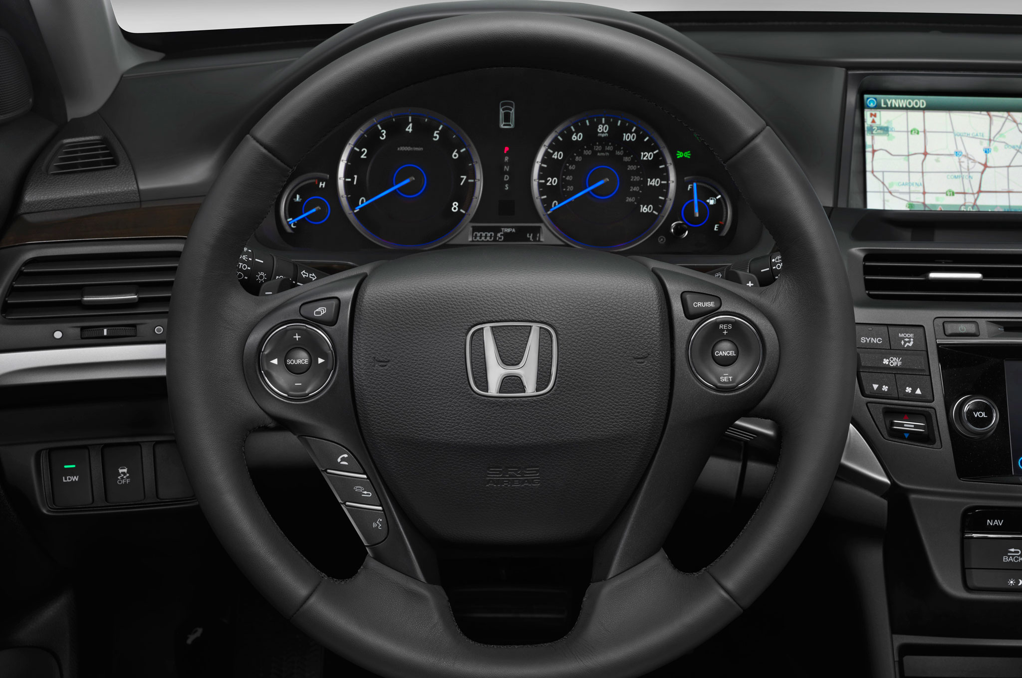 the to on expect interior honda what crosstour
