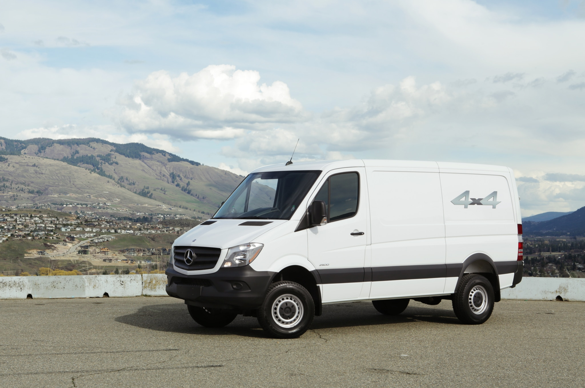 2015 mercedes benz sprinter 4x4 review. Black Bedroom Furniture Sets. Home Design Ideas