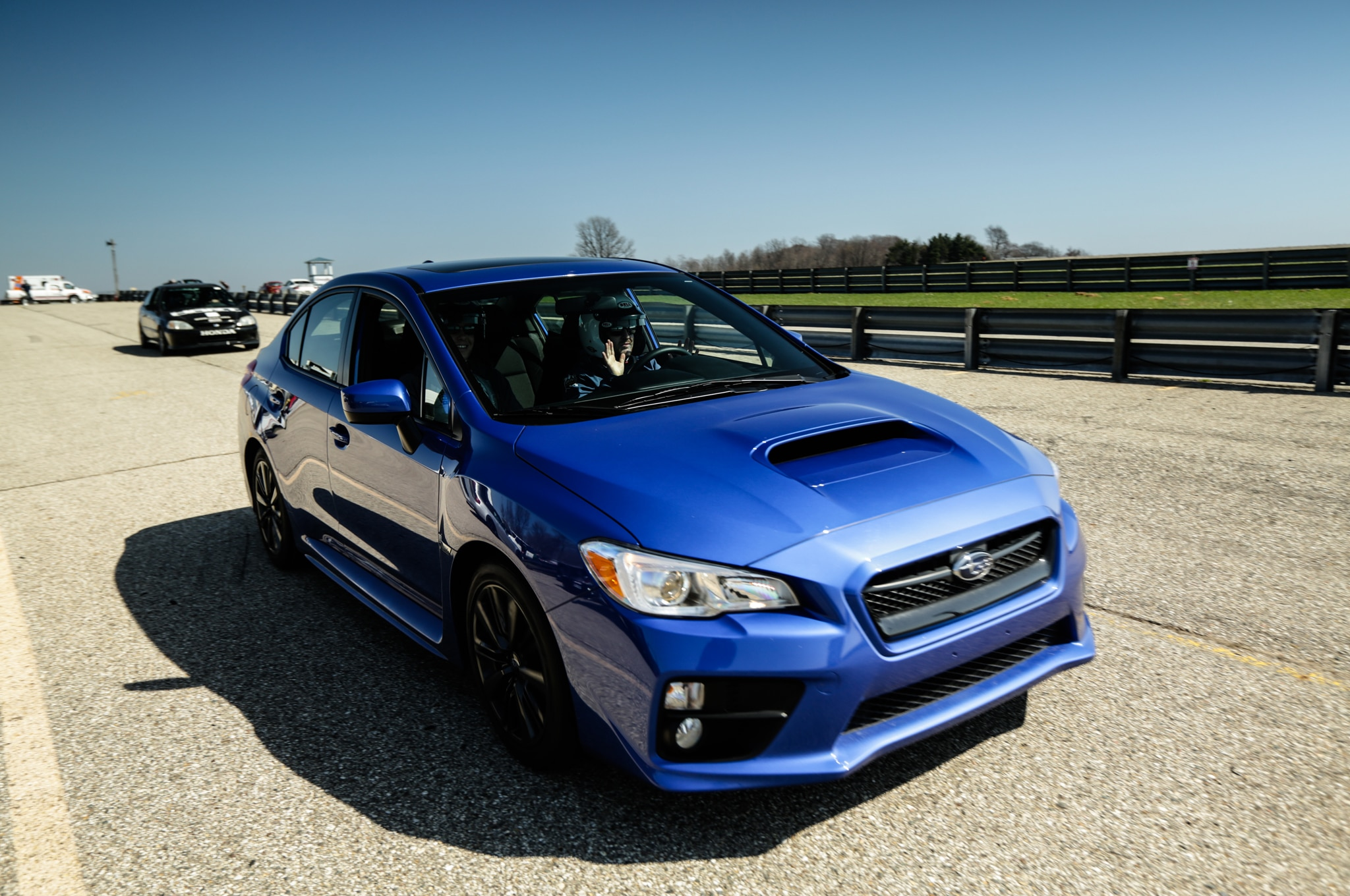 2015 subaru wrx premium thawed out for the track. Black Bedroom Furniture Sets. Home Design Ideas