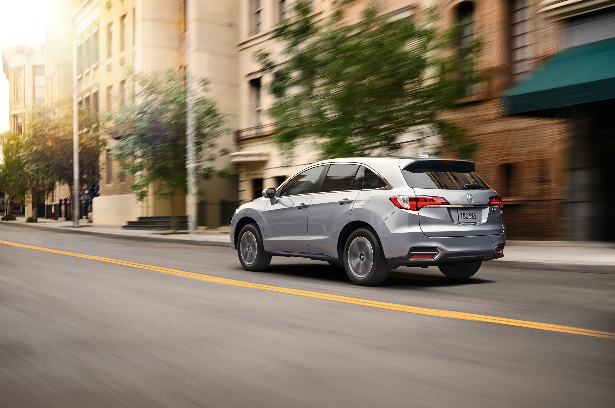 2017 Acura Rdx Advance Package >> Refreshed 2016 Acura RDX Price Rises, New Advance Package Available