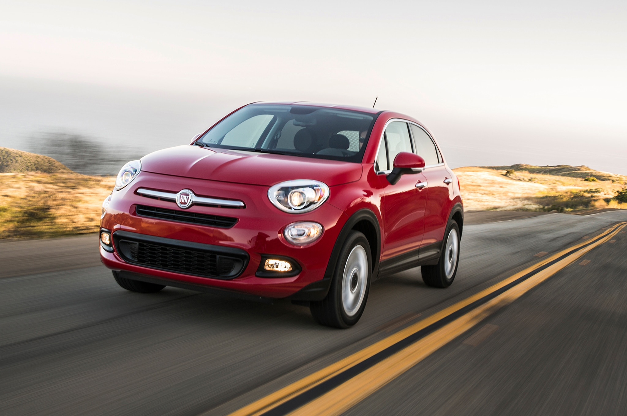 2016 fiat 500x review. Black Bedroom Furniture Sets. Home Design Ideas