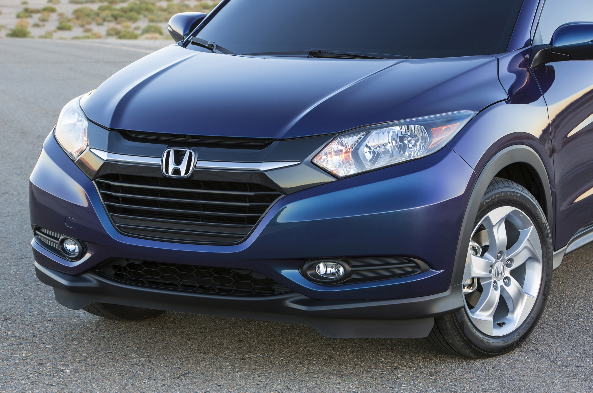 2016 honda hr v review. Black Bedroom Furniture Sets. Home Design Ideas