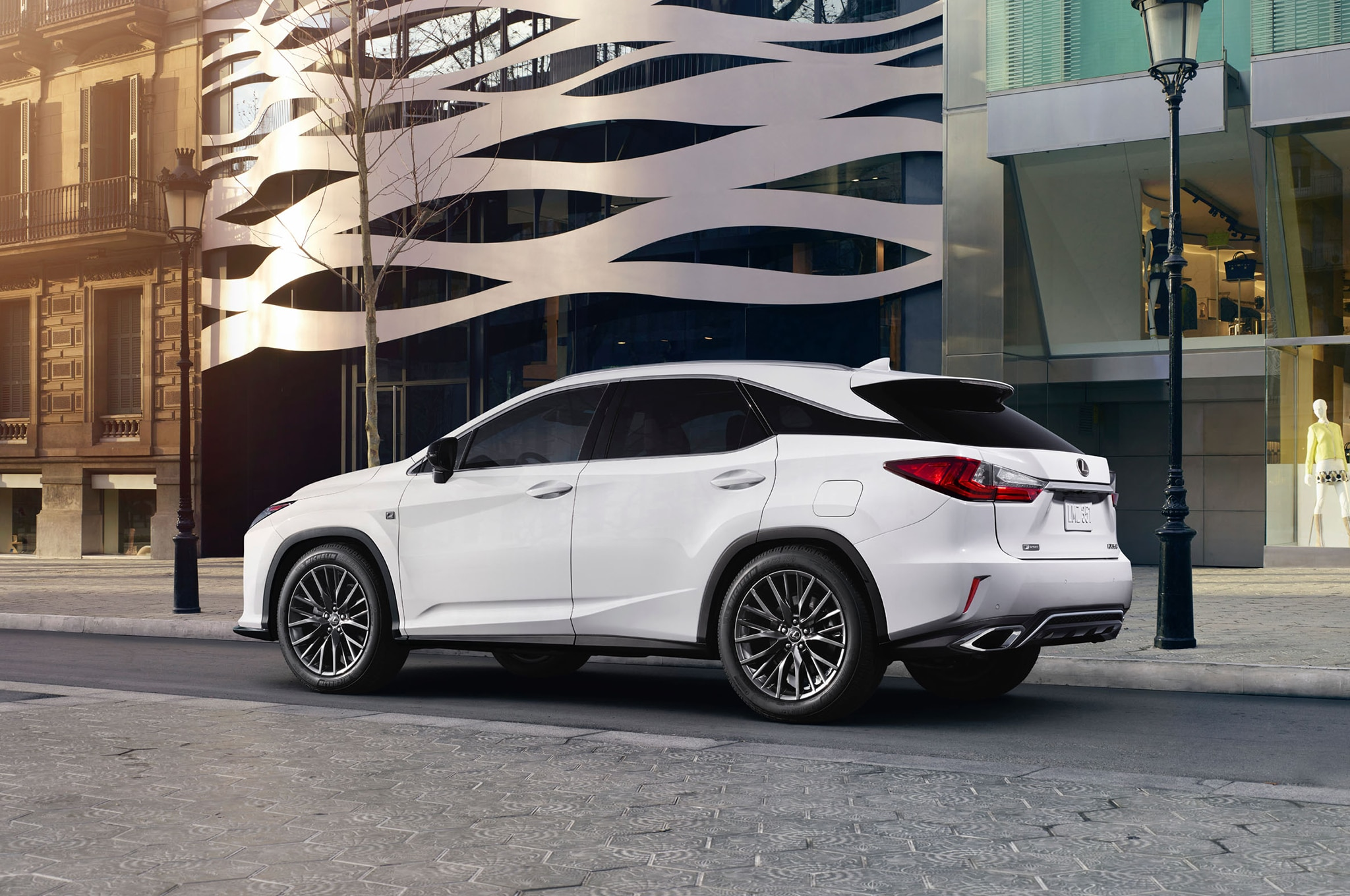 speed lexus cars top rx redesign
