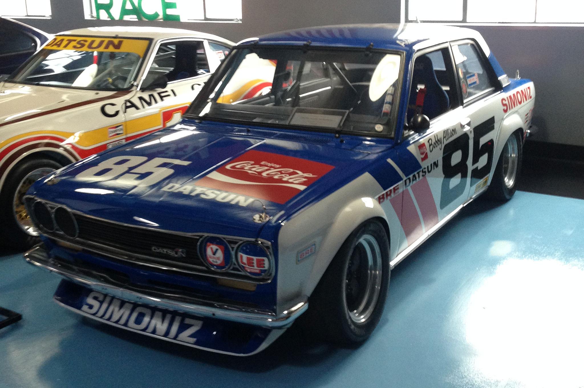 The Coolest Cars In Adam Carolla S Garage