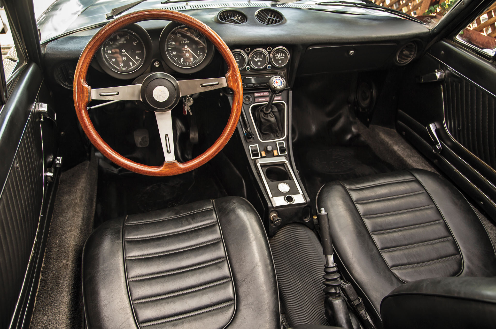 1990 alfa romeo spider veloce for sale 12