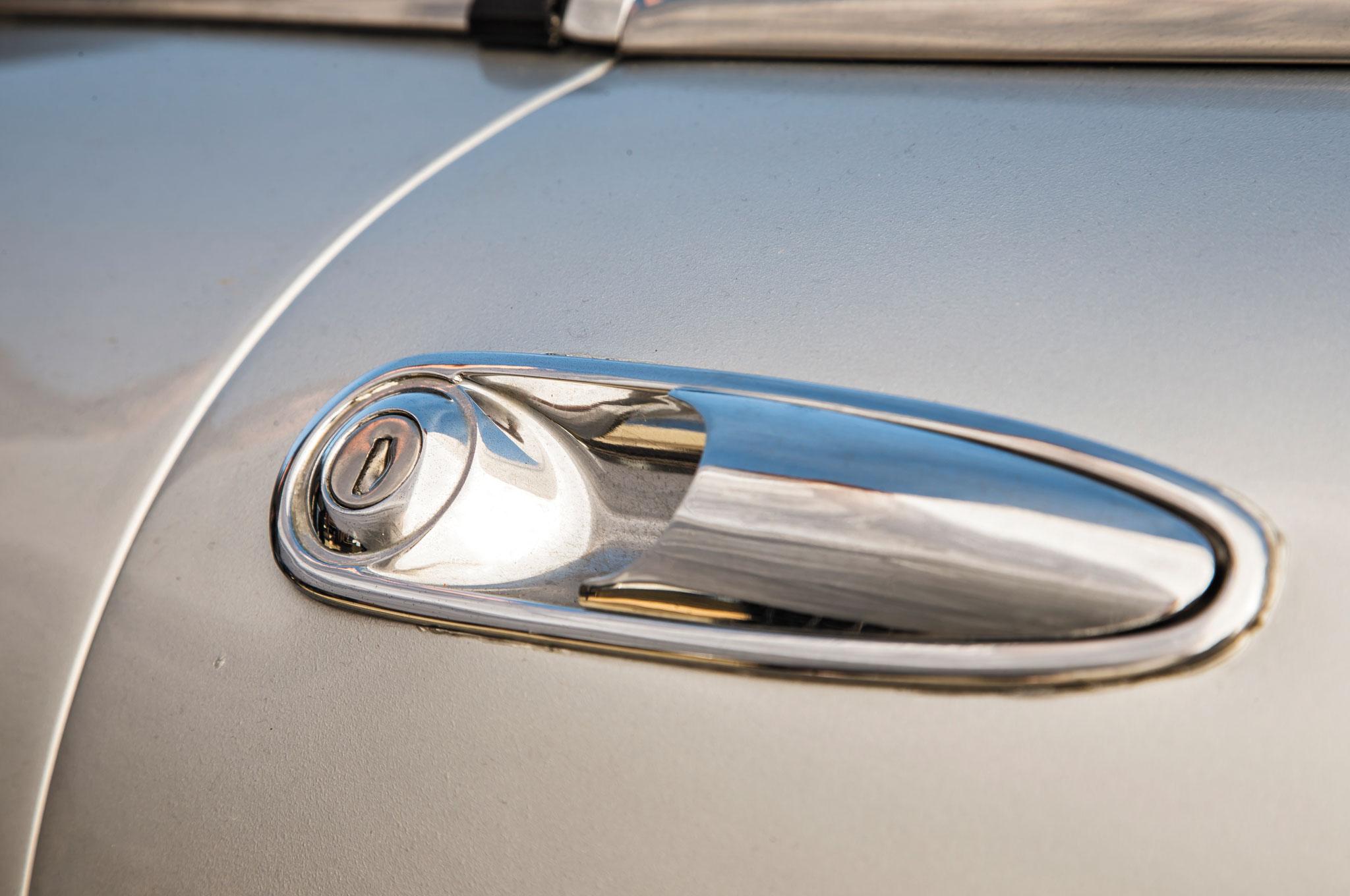 Attractive Alfa Romeo Door Handle Elaboration - Bathroom ideas ...