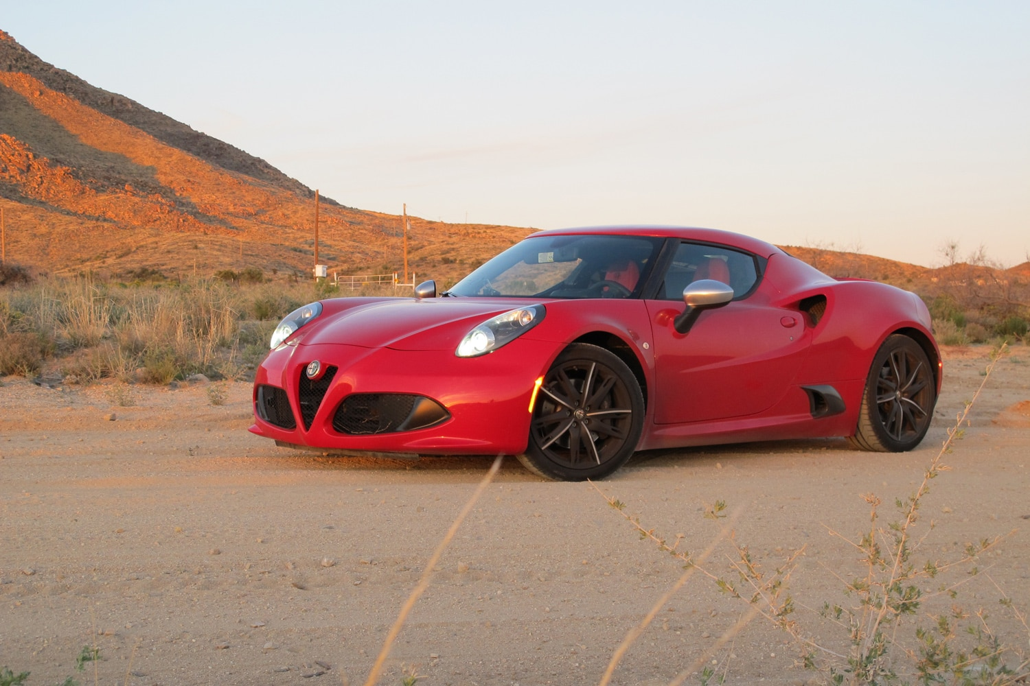 2015 alfa romeo 4c the craziest road trip imaginable part two. Black Bedroom Furniture Sets. Home Design Ideas