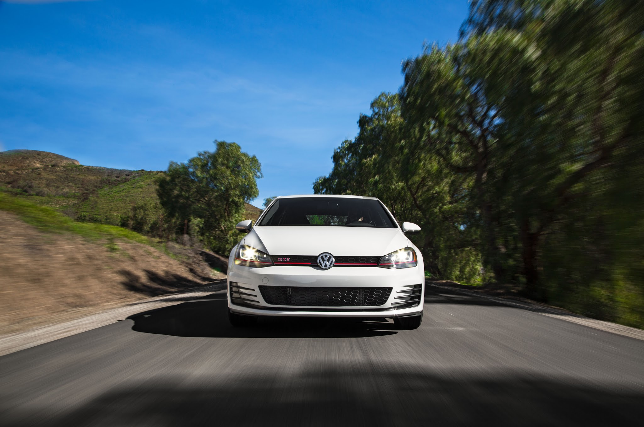 Cost To Mount And Balance Tires >> 2015 Volkswagen Golf GTI – Four Seasons Wrap-Up | Automobile Magazine