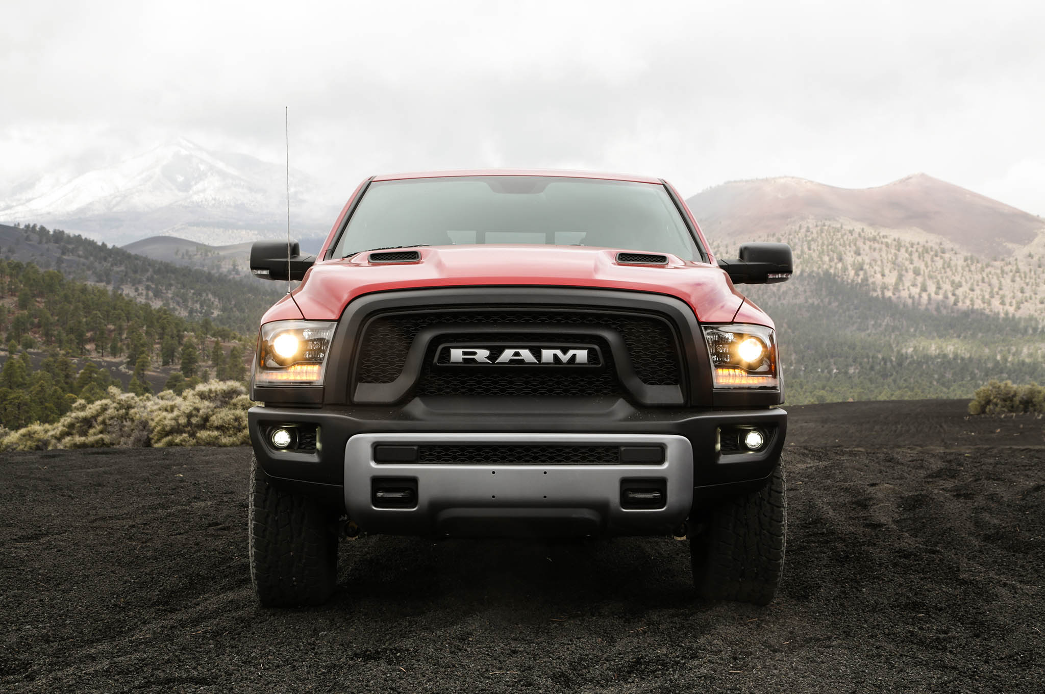 2015 ram 1500 rebel review. Black Bedroom Furniture Sets. Home Design Ideas