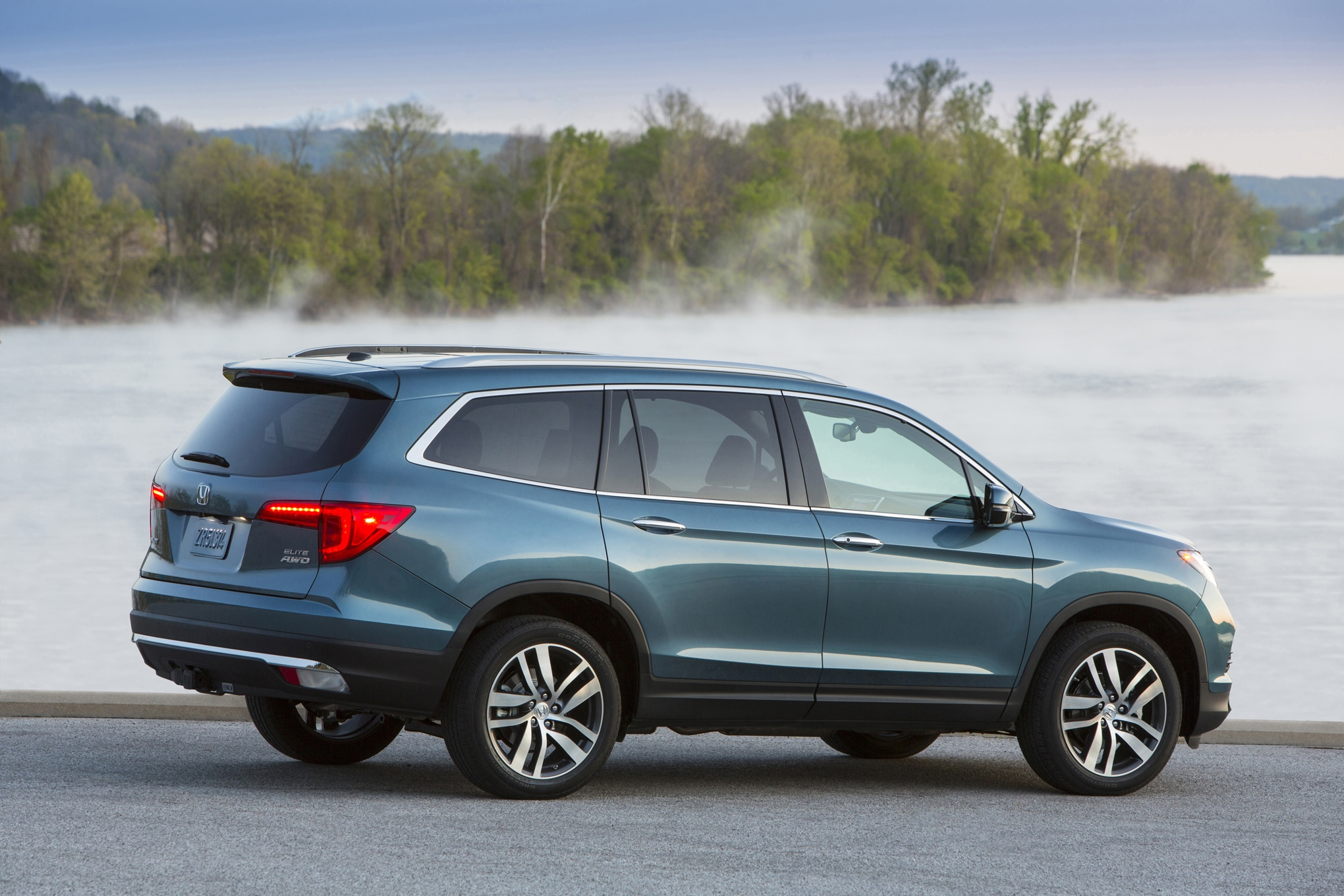 2016 honda pilot full pricing announced