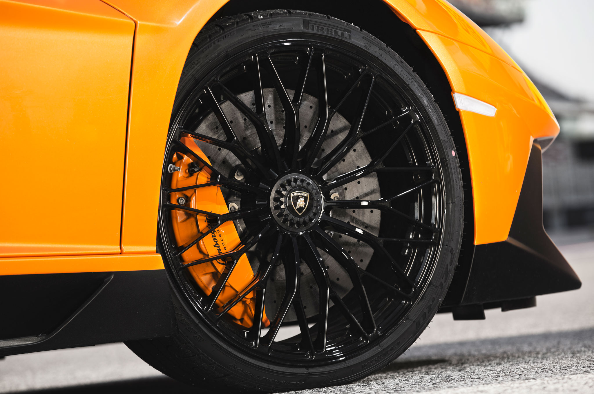 2016 Lamborghini Aventador Lp 750 4 Superveloce Review