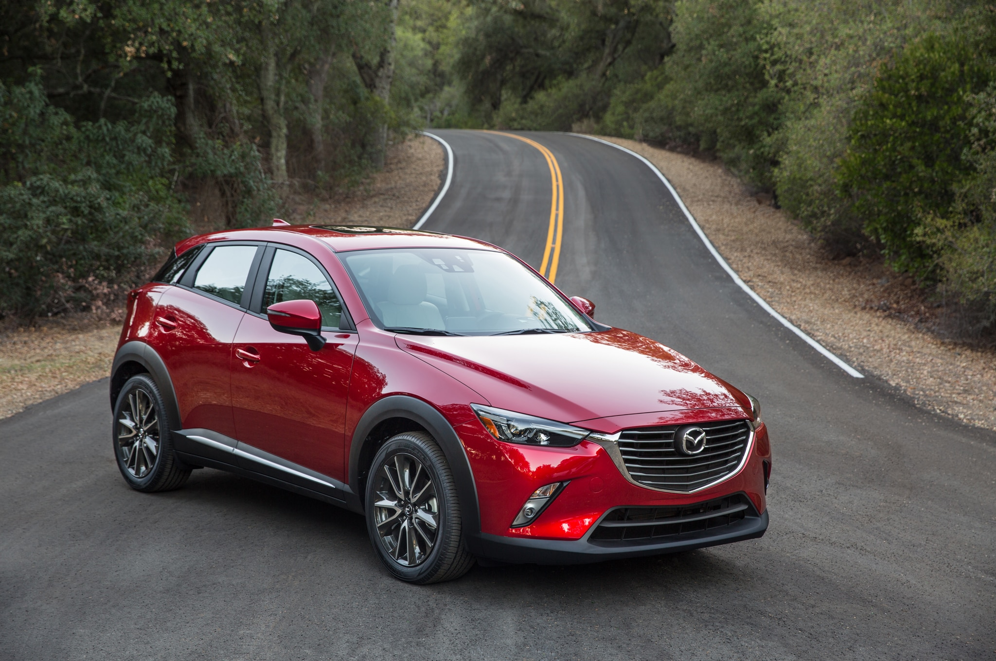2016 mazda cx 3 fuel economy announced 5 advertisement to skip 1 5