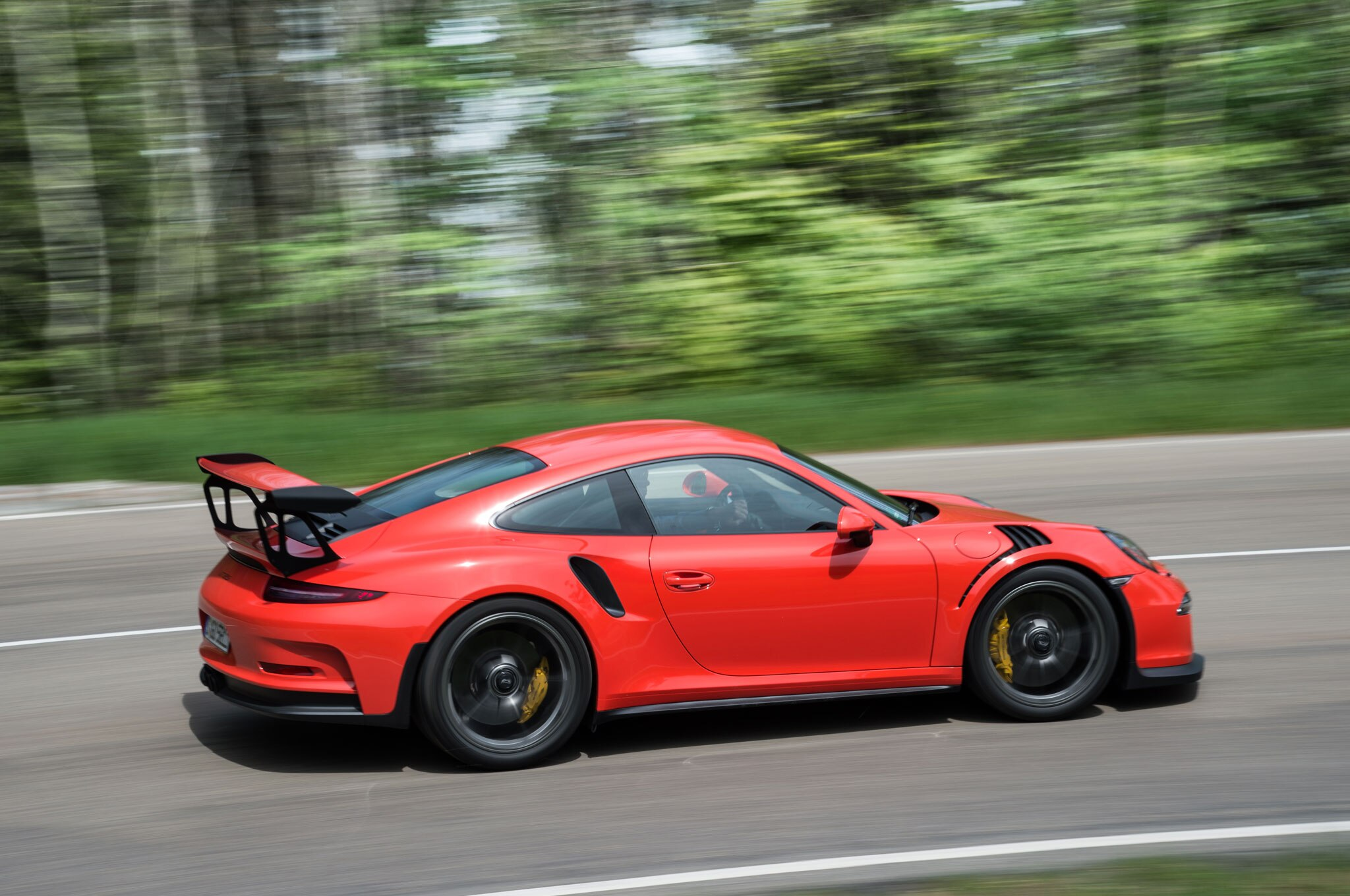 Image Gallery 2016 Gt3rs