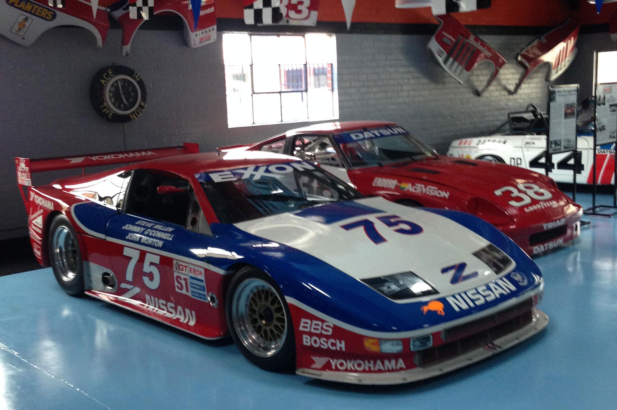 The 5 Coolest Cars in Adam Carolla\'s Garage