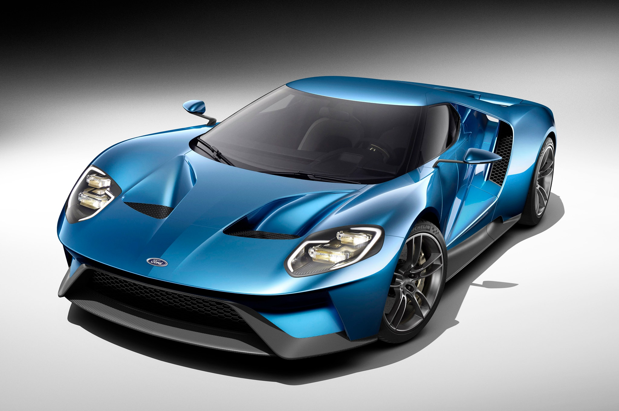 Todd Lassa & Behind the Scenes with the Engineers of the Ford GT markmcfarlin.com