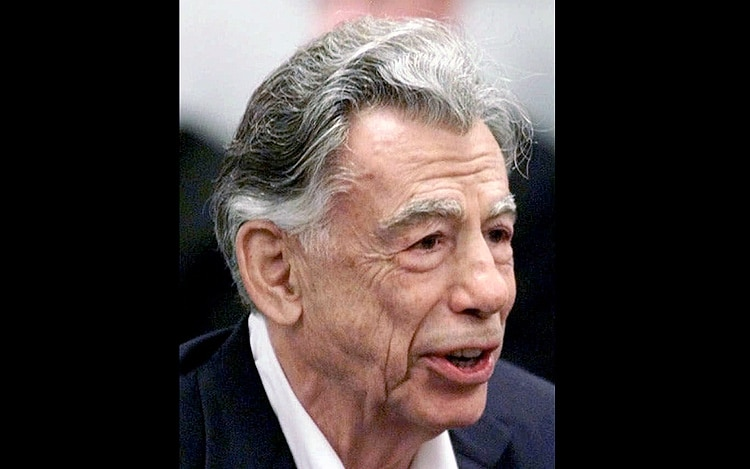 Kirk Kerkorian The Passing Of An Auto Ceo S Pain