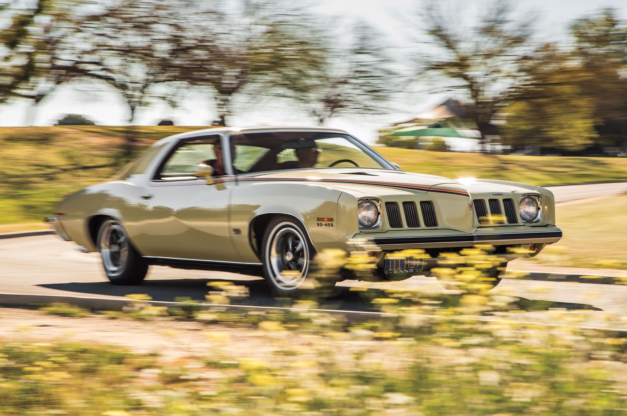 1973 1975 Pontiac Grand Am 01