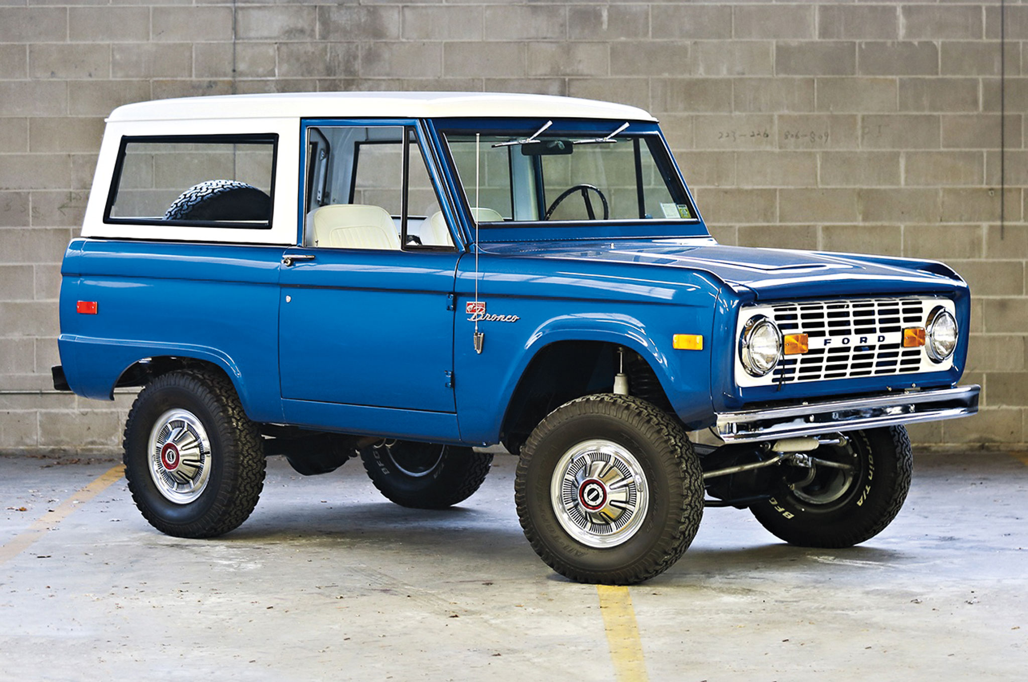 Official: Ford Ranger, Bronco Coming Back
