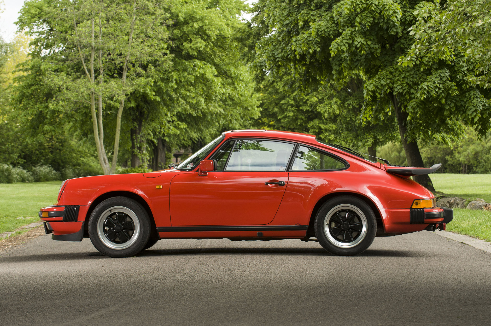 You can buy james mays 1984 porsche 911 at auction the 1984 porsche 911s sciox Image collections