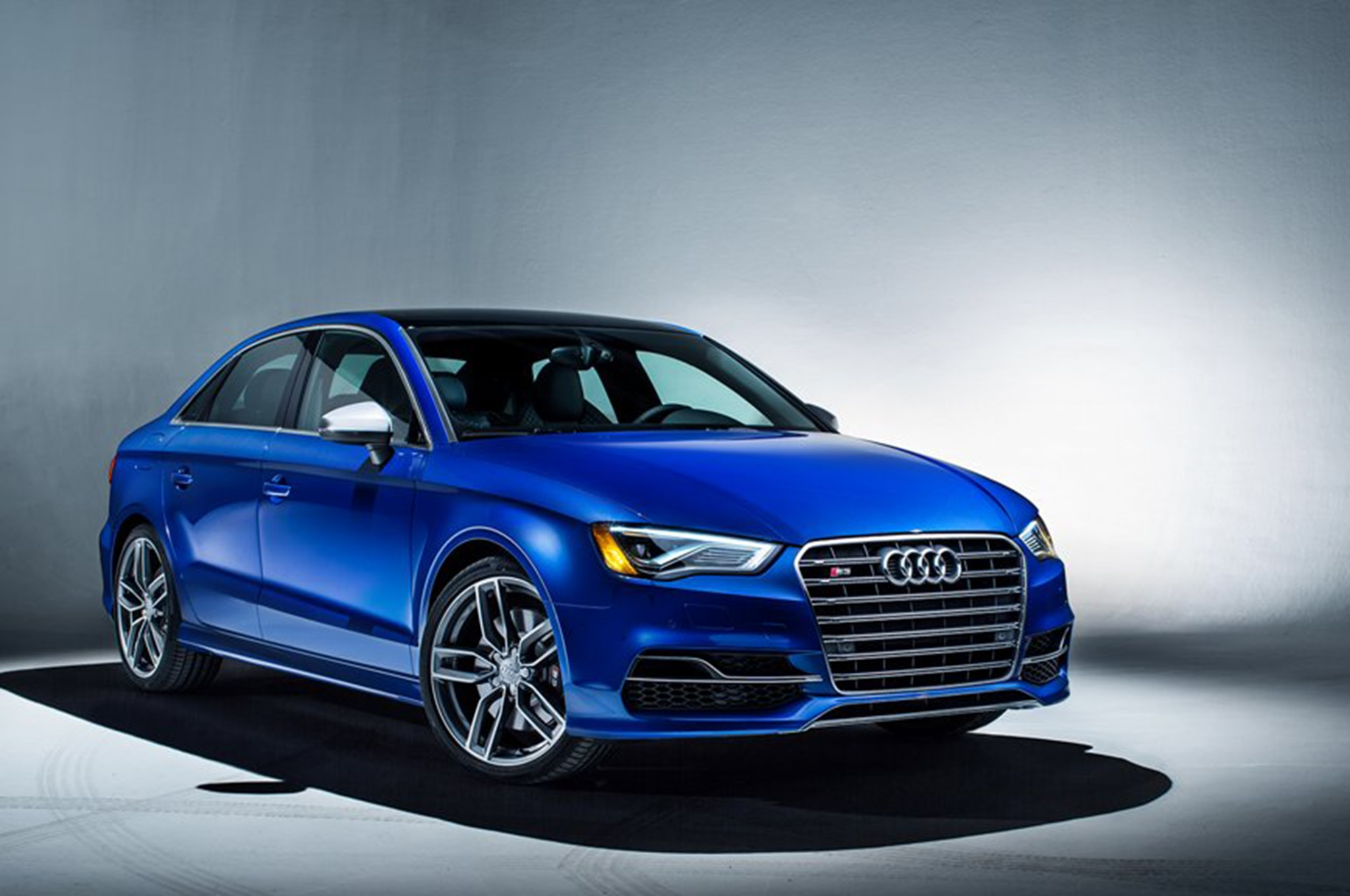 2015 audi s3 exclusive edition available in five new colors. Black Bedroom Furniture Sets. Home Design Ideas