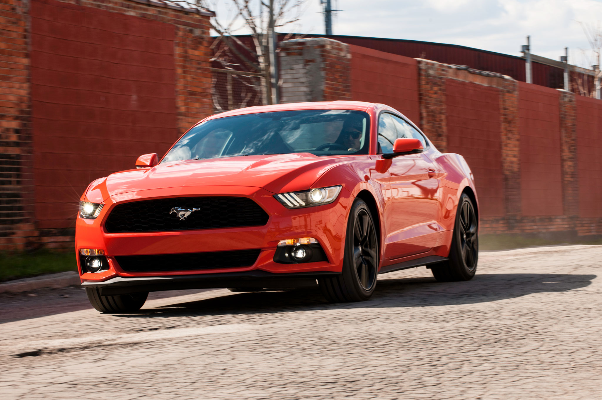2015 ford mustang ecoboost premium four seasons introduction. Black Bedroom Furniture Sets. Home Design Ideas