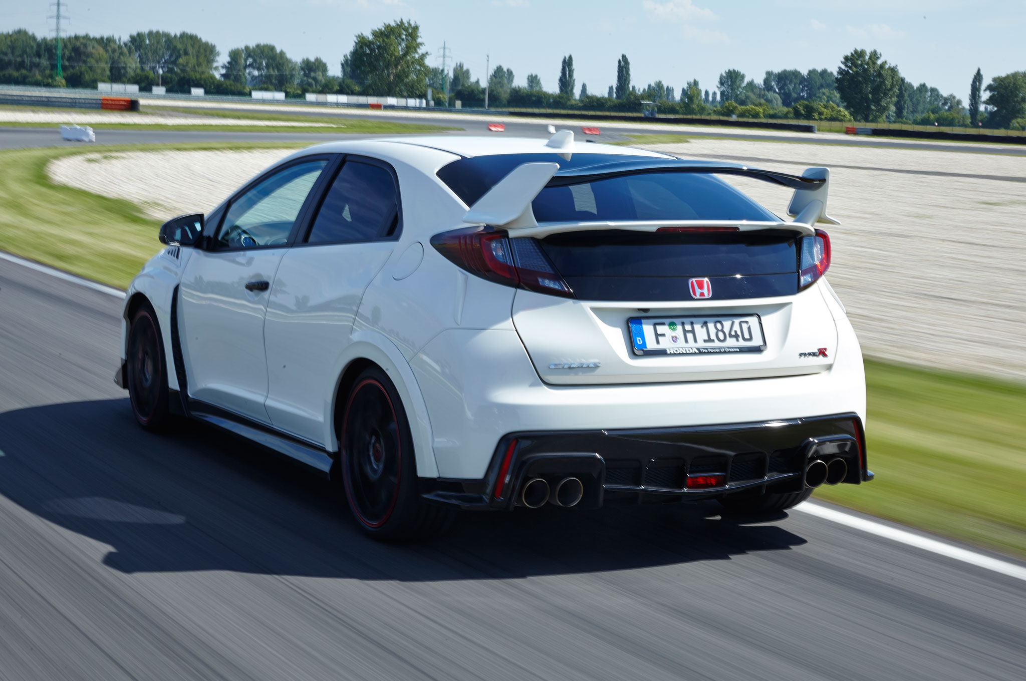 2015 honda civic type r european spec review. Black Bedroom Furniture Sets. Home Design Ideas