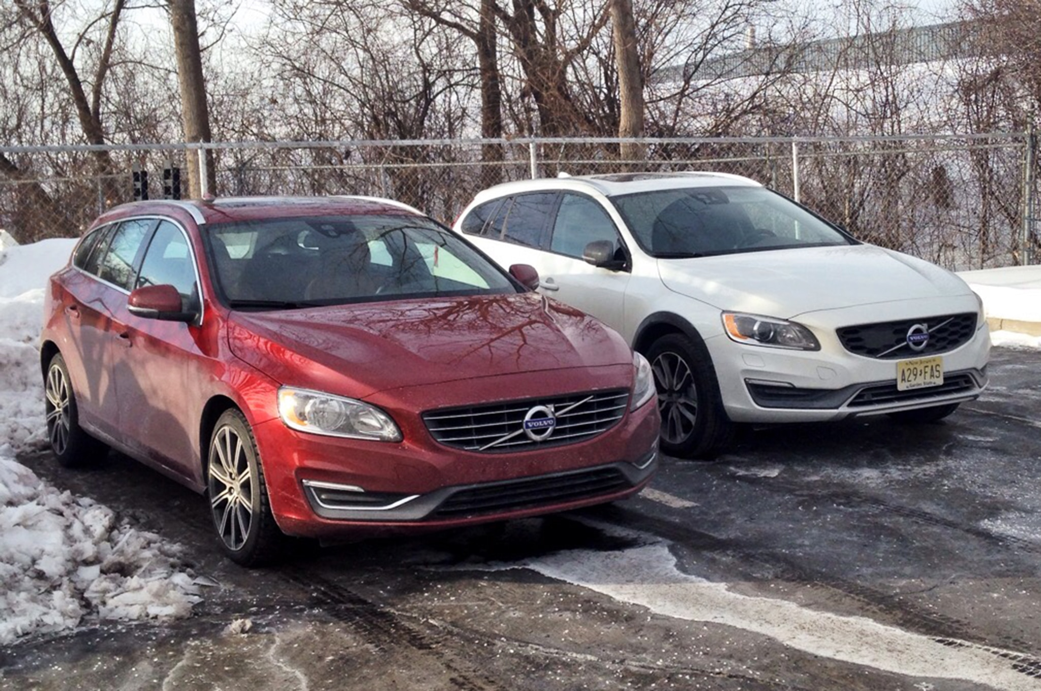 2015 volvo v60 t5 sibling rivalry. Black Bedroom Furniture Sets. Home Design Ideas